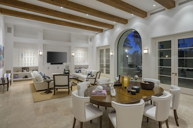 71001 Tamarisk Lane, Rancho Mirage, CA 92270