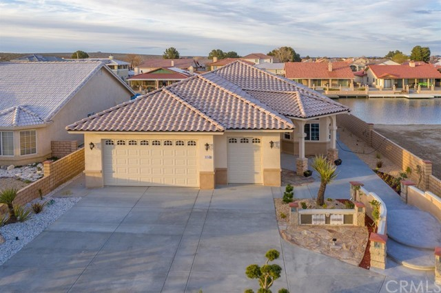 26754 Lakeview Drive, Helendale, CA 92342
