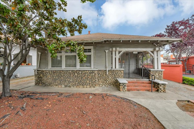 546 3rd Street, San Jose, CA 95112