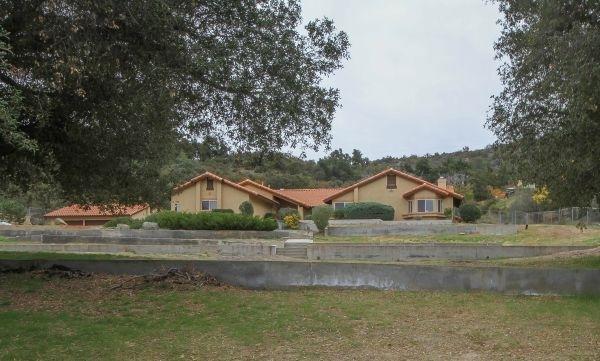 32711 Camino Moro Road, Warner Springs, CA 92086