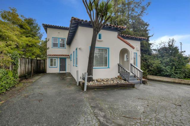 1119 Mission Street, Santa Cruz, CA 95060