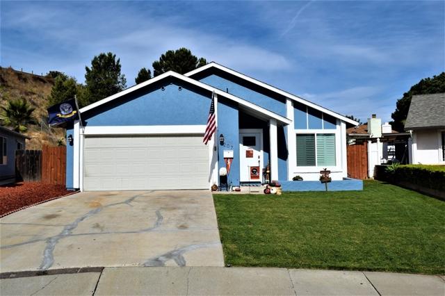 207 Glen Vista Street, San Diego, CA 92114