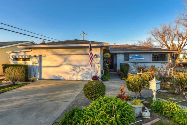 5007 Bela Drive, San Jose, CA 95129