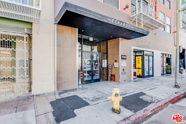 45. 738 S Los Angeles Street #201 Los Angeles, CA 90014
