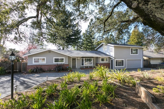 196 Bean Creek Road, Scotts Valley, CA 95066