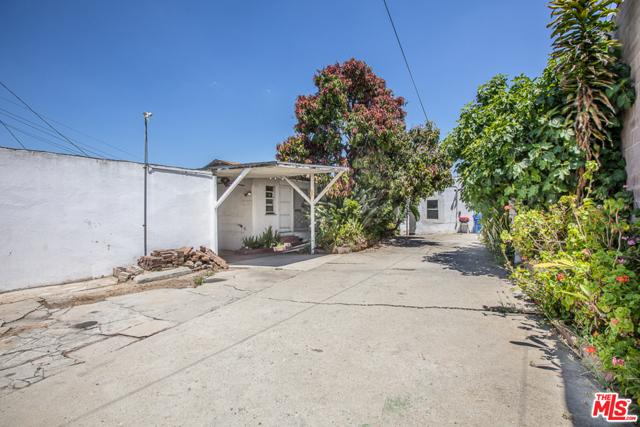 4324 E CESAR E CHAVEZ Avenue, Los Angeles, CA 90022