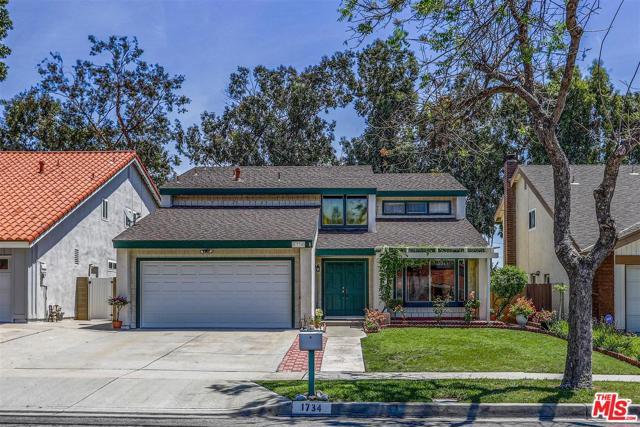 1734 N Pheasant Street, Anaheim, CA 92806
