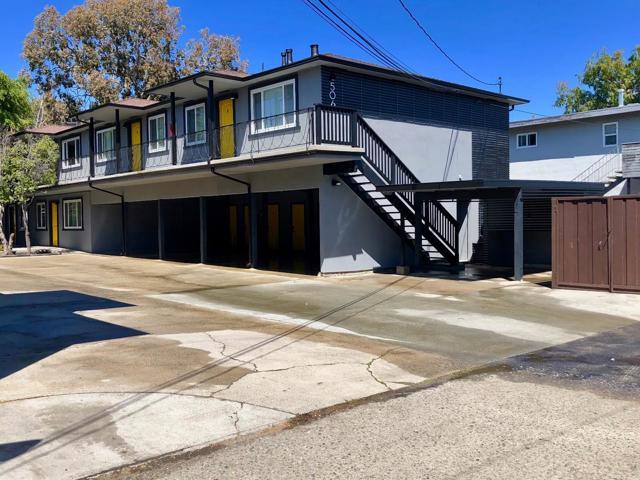 506 19th Avenue, San Mateo, CA 94403