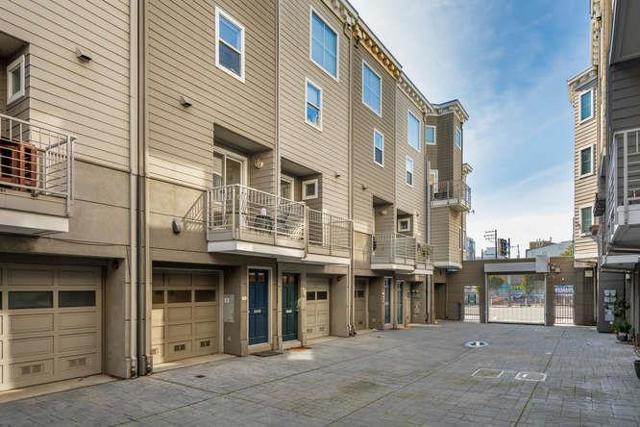 9 Scott Alley 9, San Francisco, CA 94107
