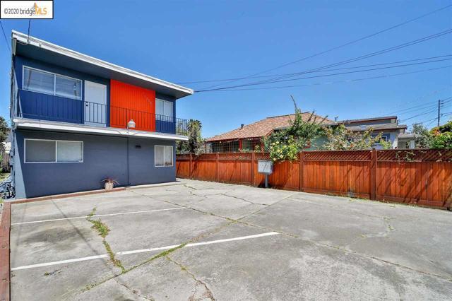 1235 Carrison St, Berkeley, CA 94702