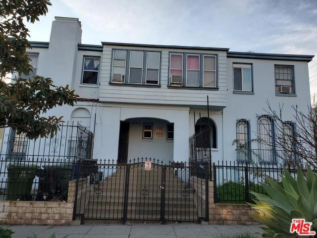 901 S CATALINA Street, Los Angeles, CA 90006