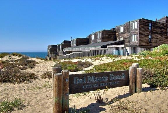 24. 125 Surf Way #438 Monterey, CA 93940