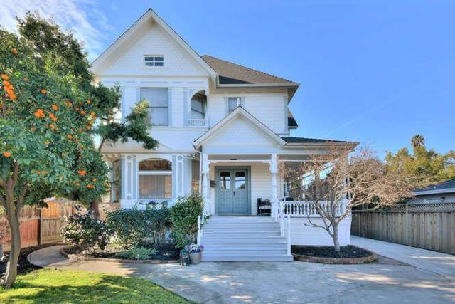 467 Cypress Avenue, San Jose, CA 95117