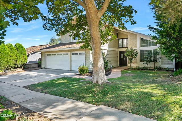 5854 Conifer Street, Oak Park, CA 91377