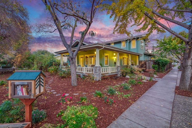1306 NEWPORT Avenue, San Jose, CA 95125