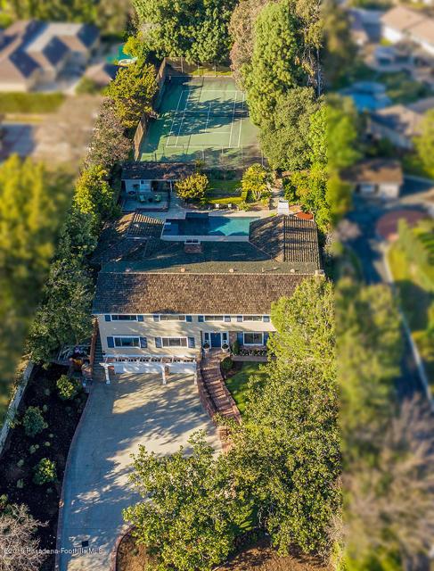 1203 Sierra Madre Boulevard, San Marino, CA 91108