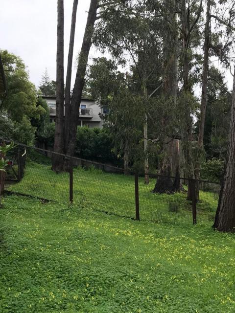 0 Avenue del Oro, Outside Area (Inside Ca), CA 94018