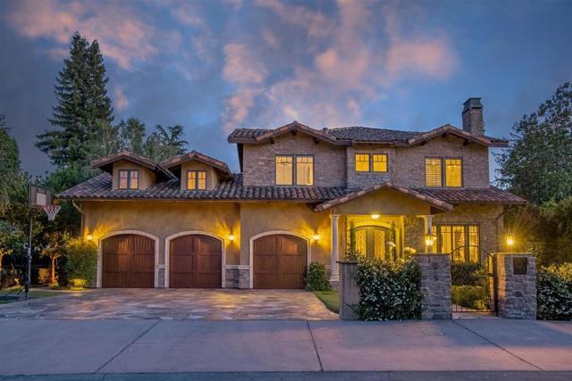 16722 Marchmont Drive, Los Gatos, CA 95032