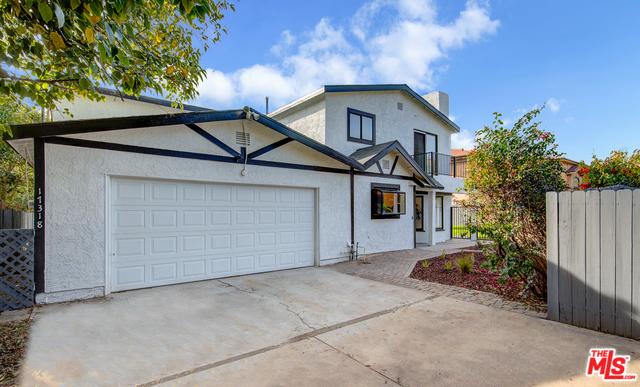 17318 HORACE Street, Granada Hills, CA 91344
