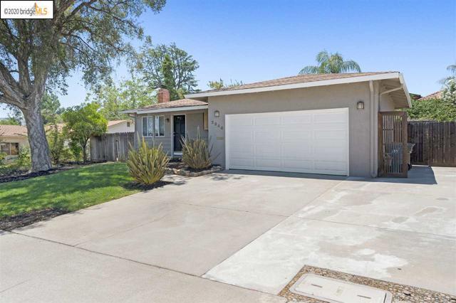 2944 Los Altos Way, Antioch, CA 94509