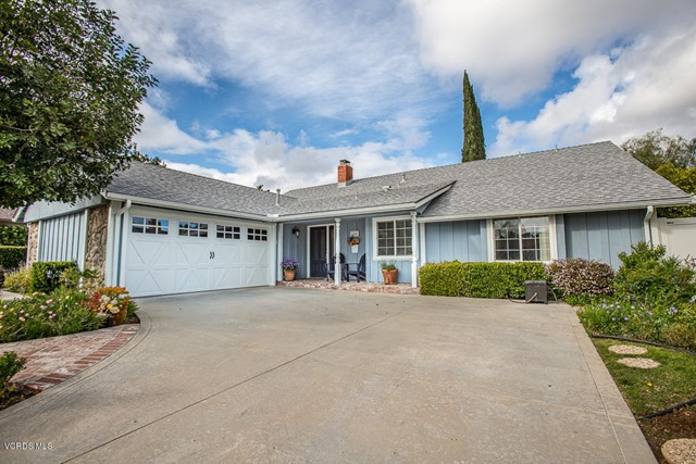 166 Satinwood Avenue, Oak Park, CA 91377