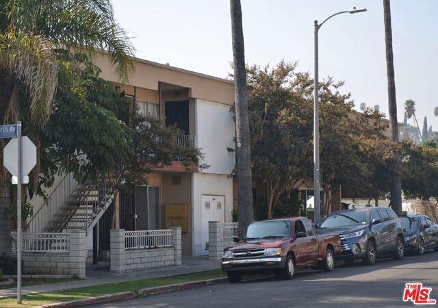 5370 EDNA Street, Los Angeles, CA 90032
