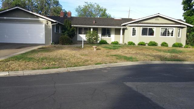 19600 Brockton Lane, Saratoga, CA 95070