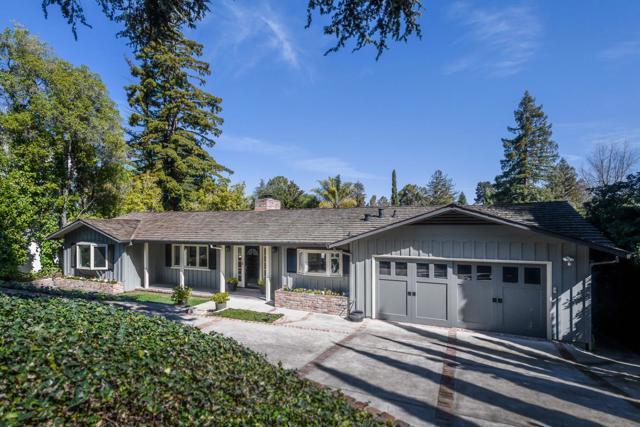 430 HILLSBOROUGH Boulevard, San Mateo, CA 94402