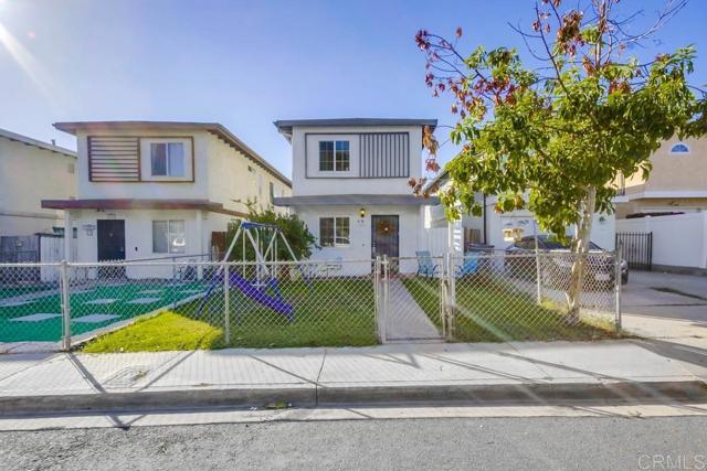 Image 3 of 434 Sacramento Ave, Spring Valley, CA 91977