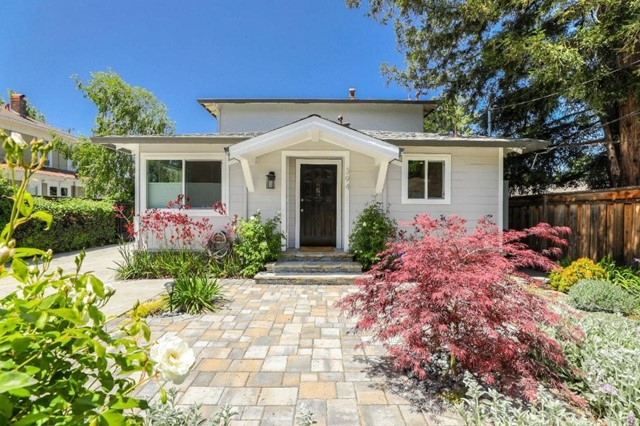394 Mariposa Avenue, Mountain View, CA 94041