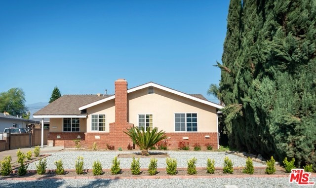 16631 E CYPRESS Street, Covina, CA 91722