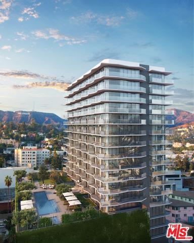 1755 Argyle 808, Hollywood, CA 90028