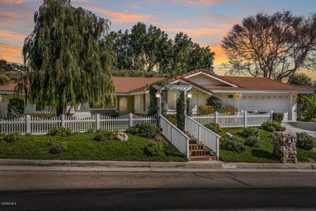 1242 Sunnycrest Avenue, Ventura, CA 93003