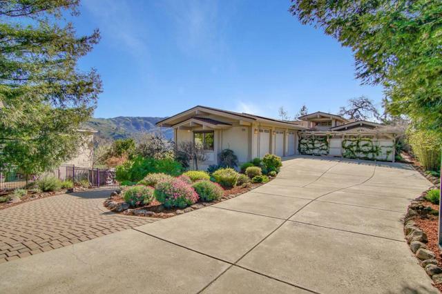 16240 Oak Canyon Drive, Morgan Hill, CA 95037