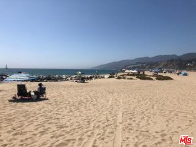 LOCATION, LOCATION, LOCATION. Attention, Investors, Builders, and those Buyers who would like to build their own BEACH HOUSE in this exclusive Rustic Canyon neighborhood surrounded by iconic restaurants, bars, cafes, with close proximity to Will Rogers State Beach. This can be an excellent condo alternative without any high HOA fees for the area and its restrictions.