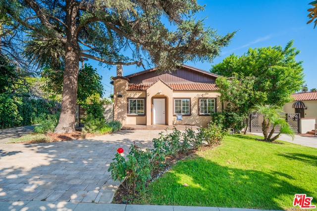 1368 RAYMOND Avenue, Glendale, CA 91201