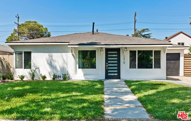 1319 N LINCOLN Street, Burbank, CA 91506