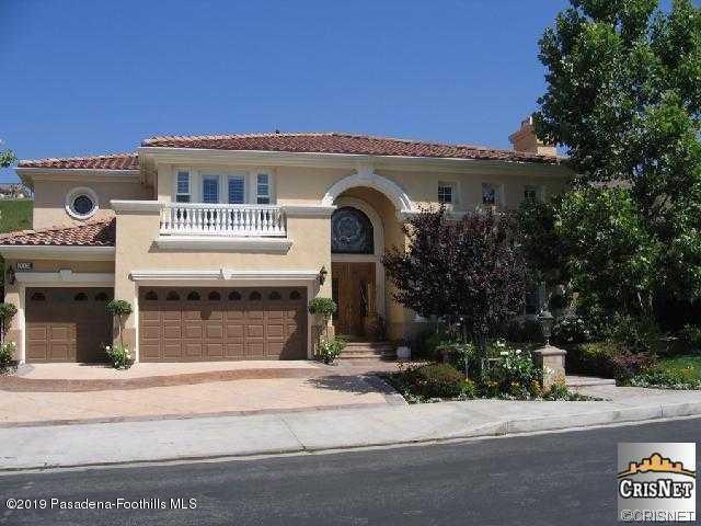 20151 Via Medici, Porter Ranch, CA 91326