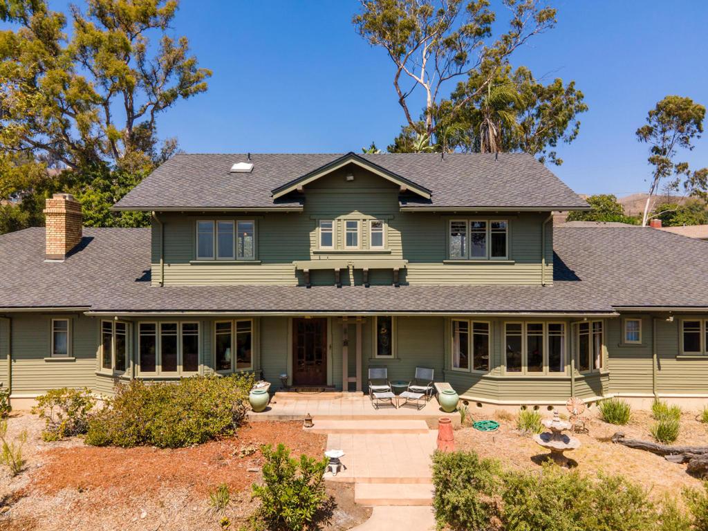 Photo of 402 Lynn Drive, Ventura, CA 93003