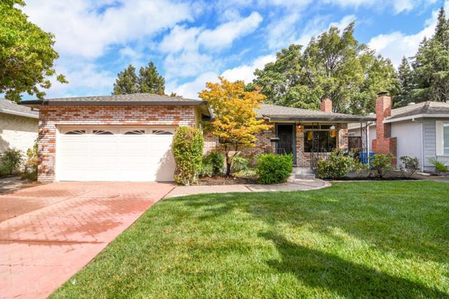 2743 El Sobrante Street, Santa Clara, CA 95051