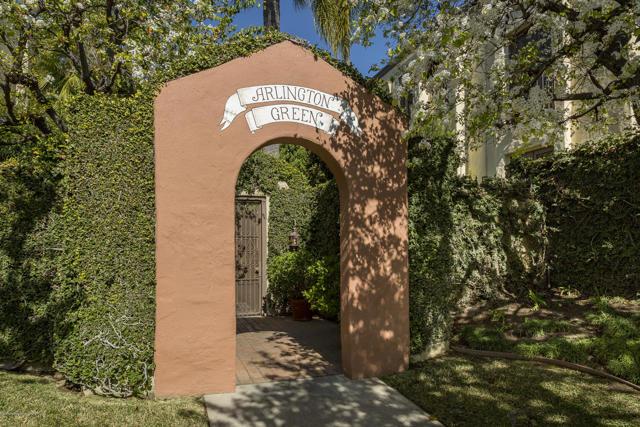 299 Arlington Drive, Pasadena, CA 91105