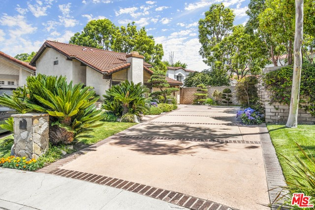 10701 Hepburn Circle, Culver City, CA 90232