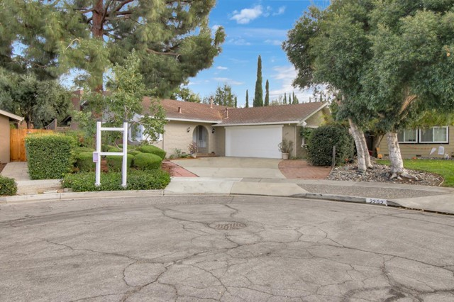2198 Central Park Drive, Campbell, CA 95008