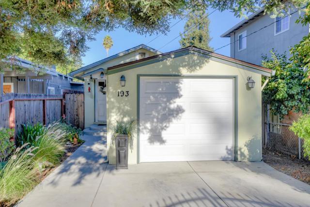 193 Berkshire Avenue, Redwood City, CA 94063
