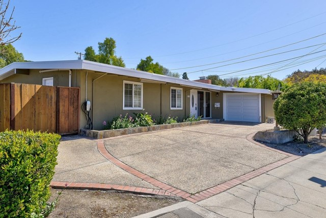 479 Thompson Avenue, Mountain View, CA 94043