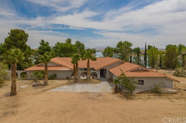 36995 Coyote Lake Road, Newberry Springs, CA 92365
