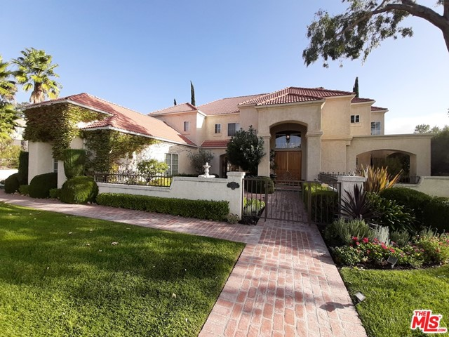 Photo of 15530 Bronco Drive, Canyon Country, CA 91387