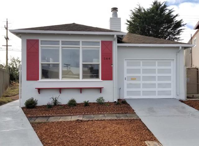 164 Northridge Drive, Daly City, CA 94015