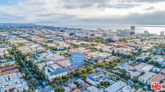 1009 10TH Street, Santa Monica, CA 90403