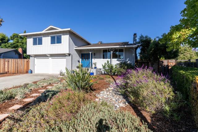 689 Endicott Drive, Sunnyvale, CA 94087